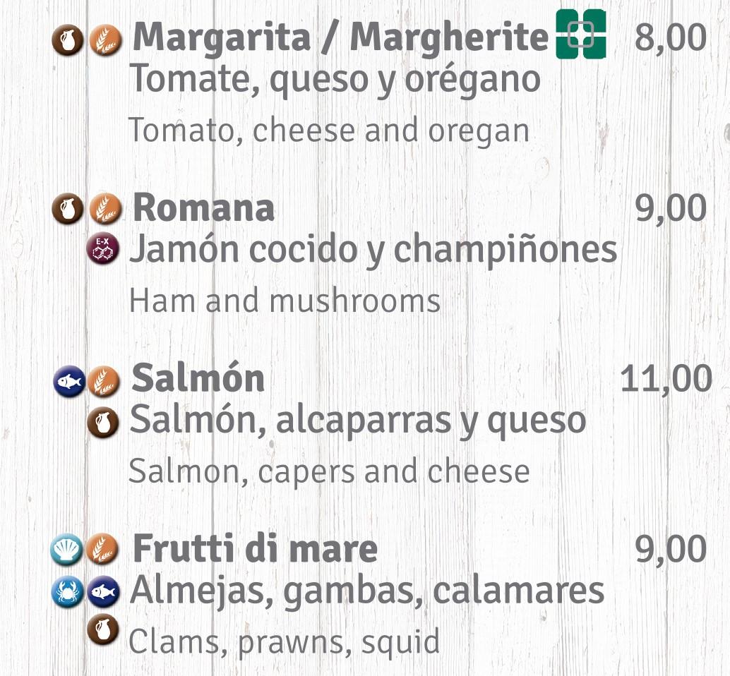 pizza (Grande)